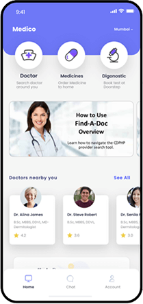 telemedicine software solution